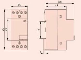 kontaktor_aoelec_auc1_dimensions